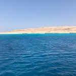 Photo of Giftun Islands
