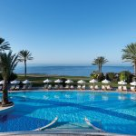 Constantinou Bros Athena Beach Hotel-billede