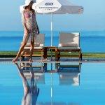 Foto de Constantinou Bros Athena Beach Hotel
