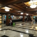 Foto de Bangkok Palace Hotel