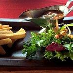 Seaside Fish & Chips