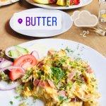 Bild från Cafe Butter
