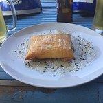Greek Taverna Foto