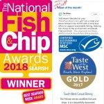 Best seafood week!