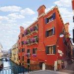 Photo de Hotel Mercurio Venezia