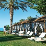 Foto de Constantinou Bros Athena Royal Beach Hotel