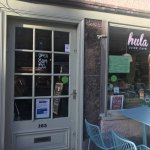 Hula Juice Bar and Gallery Foto