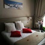 Soleil Vacances Hôtel Club Résidence Les Bergers Photo