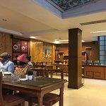 Foto de Mount Himalayan Resort