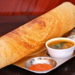 Try our Dosas!
