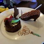 Optional additional dessert