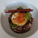 Foto van Restaurant Cote Cours