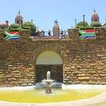 Union Buildings and War Memorial - Pretoria