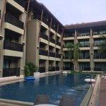 Photo de Ananta Burin Resort