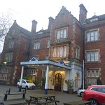 North Stafford Hotel Stoke-On-Trent