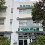 Photo de Greenview Hotel