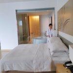 Foto de Mövenpick Siam Hotel Na Jomtien Pattaya