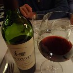 Great house wine -