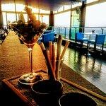 Bild från Evviva Sky Lounge