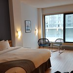 Photo of Hotel Le Dauphin Montreal Centre-Ville