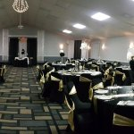 Chesapeake ball room party