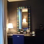 Foto de THE GATE HOTEL Asakusa Kaminarimon by HULIC