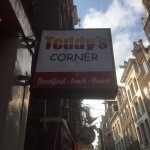 Foto de Teddy's Corner
