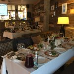 ภาพถ่ายของ Balzamin Restaurant & Bar
