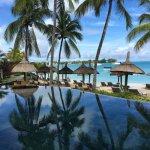 Foto de Royal Palm Beachcomber Luxury