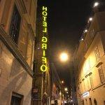 Photo de Hotel Grifo
