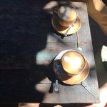 ภาพถ่ายของ Cafe' d' tist