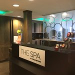 Beautiful spa with excellent service!