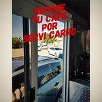 Somos un Coffee Shop Servi-Carro!