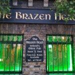 Photo of The Brazen Head