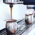 Coffee Masters PR