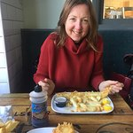 Photo de Simply Fish And Chips