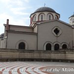 "Kavala-""Dormition of the Mother of God"""