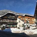 Foto de Thermenwelt Hotel Pulverer
