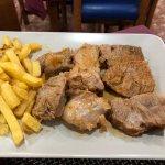 Restaurante El Mirador Foto