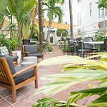 The President Hotel - Miami Beach resmi