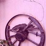 nice wheel