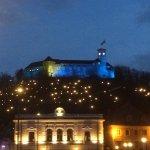 Photo of Ljubljana Castle