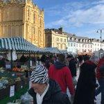 Cirencester Farmers Market