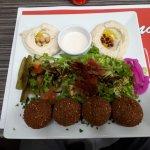 Fotografie: Beirut Snack
