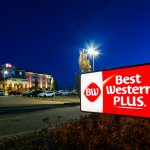Welcome to Best Western Plus Red Deer Inn & Suites