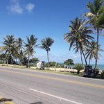 Transoceanico Praia Hotel Foto