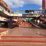 main commercial centre