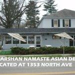 Foto van Dharshan Namaste Asian Deli