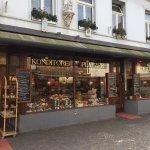 Cafe-Konditorei Heinz Platzer Foto