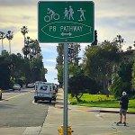 Bike friendly Pacific Beach!